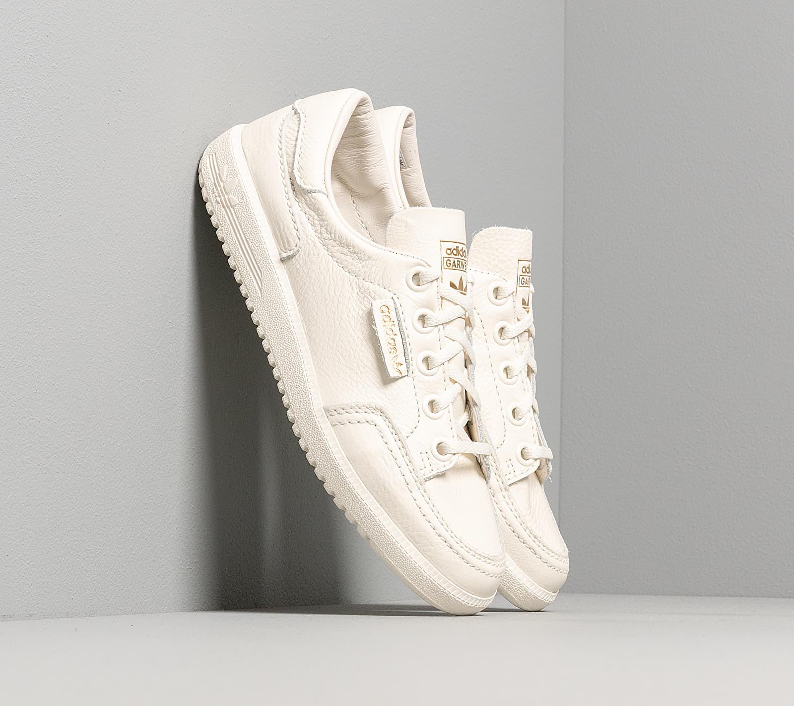 adidas Garwen Off White/ Off White/ Gold Metalic EF5708