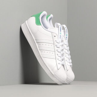 adidas Superstar Ftwr White/ Prism Mint/ Collegiate Royal FW2847
