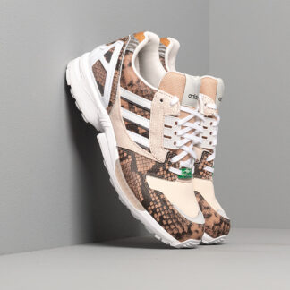 adidas ZX 8000 St Pale Nude/ Chalk White/ Solar Red FW2154