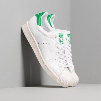 adidas Superstan Ftw White/ Ftw White/ Green FW9328