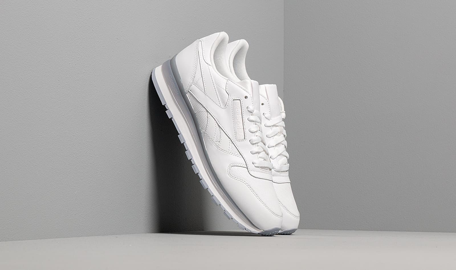 Reebok Classic Leather Mu White/ Dendus/ White DV8625