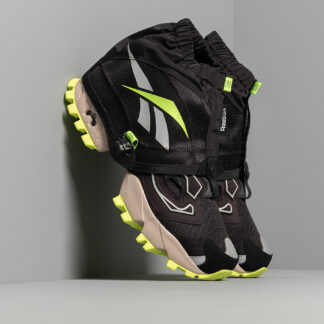 Reebok Instapump Fury Trail Shroud Black/ True Grey 8/ Modern Beige EG3571