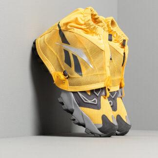 Reebok Instapump Fury Trail Shroud Toxic Yellow/ Cold Grey 7/ Cold Grey 4 EG3572