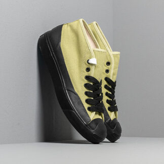 Converse x A$AP Nast Jack Purcell Chukka Mid Beechnut / Black/ White 164663C