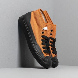 Converse x A$AP Nast Jack Purcell Chukka Mid Pumpkin Spice/ Black/ White 164664C