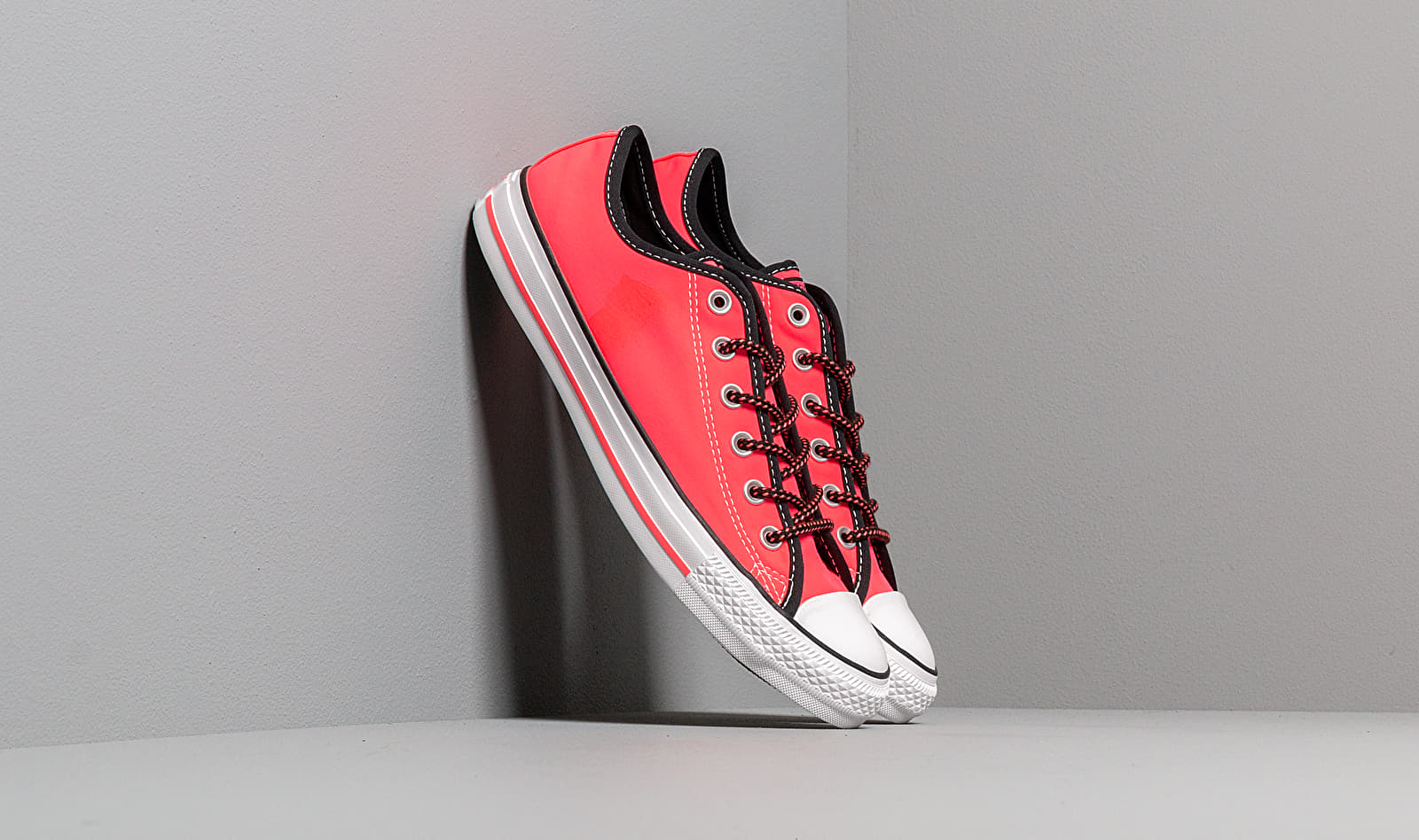 Converse Chuck Taylor All Star Racer Pink/ Black/ White 164094C