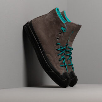 Converse Chuck 70 Bosey Water Repellent Carbon Grey/ Turbo Green/ Black 165931C