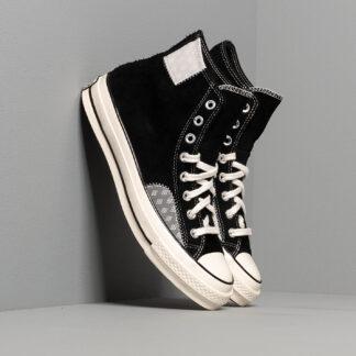 Converse Chuck 70 Black/Grey 166855C