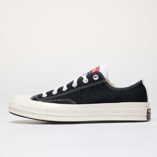 Converse Chuck 70 OX White/ Black/ Desert 166749C