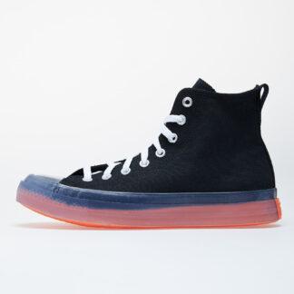 Converse Chuck Taylor All Star CX Black/ Orange 167809C