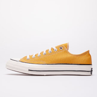Converse Chuck 70 OX Chocolate/ Tan 162063C