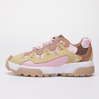 Converse x Golf Le Fleur Gianno OX Parfa/ T Pink/ French Vanilla 168179C