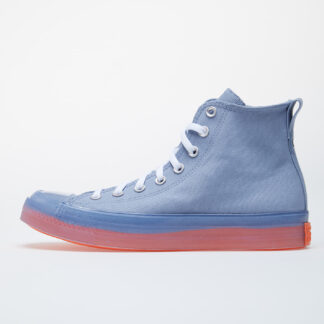 Chuck Taylor All Star CX Blue Slate/ Clear/ Wild Mango 167808C