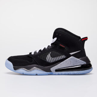 Jordan Mars 270 Black/ Reflect Silver-Fire Red-White CD7070-010