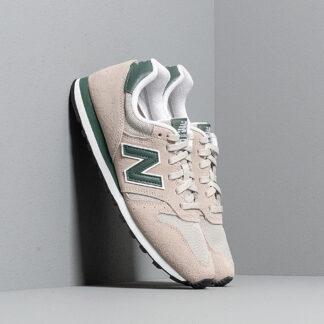 New Balance 373 Grey/ Green ML373LFR