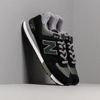 New Balance 574 Black/ Green ML574FNA