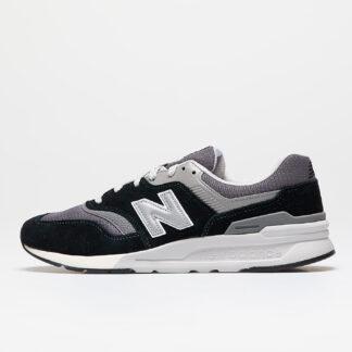 New Balance 997 Black/ Gray CM997HBK