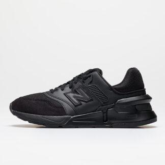 New Balance 997 Black MS997LOP