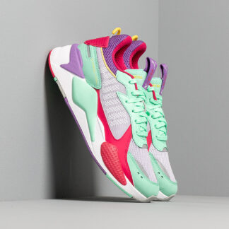 Puma RS-X Bold Purple Heather/ Green Glimmer/ LPotion 37271505