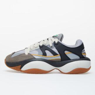 Puma x Rhude Alteration Nu Steel Gray-Drizzle 37139001