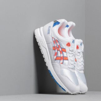 Asics Gelsaga White/ Flash Coral 1191A209-100