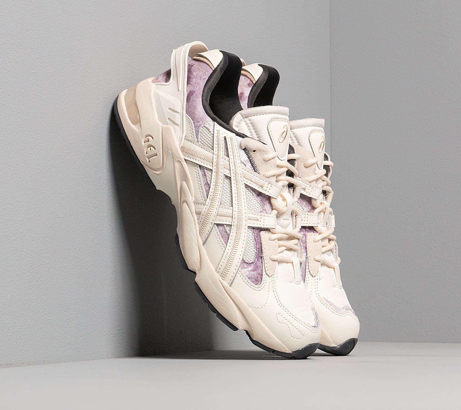 Asics x RE-CONSTRUCTION Gel-Kayano 5 RE Birch/ Birch 1021A411-200