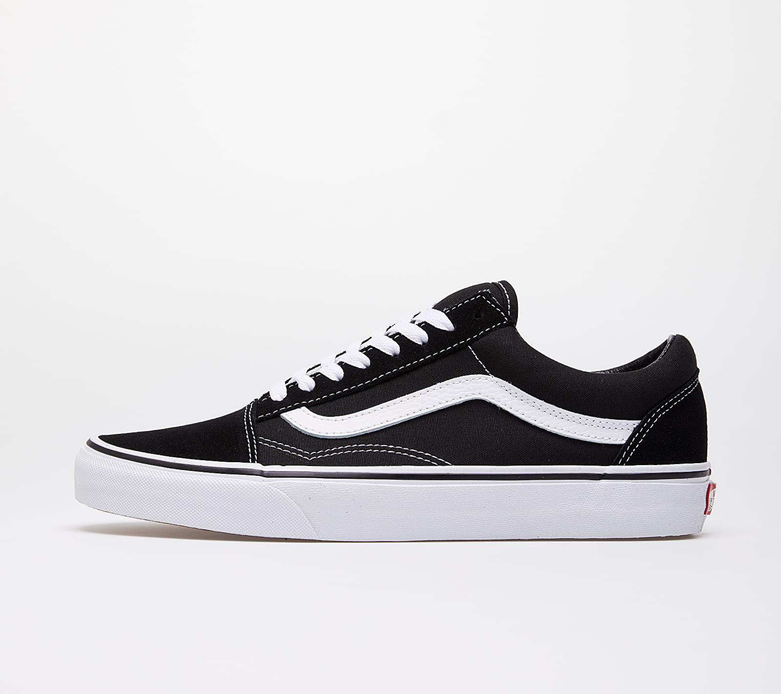 Vans Old Skool Black VN000D3HY281
