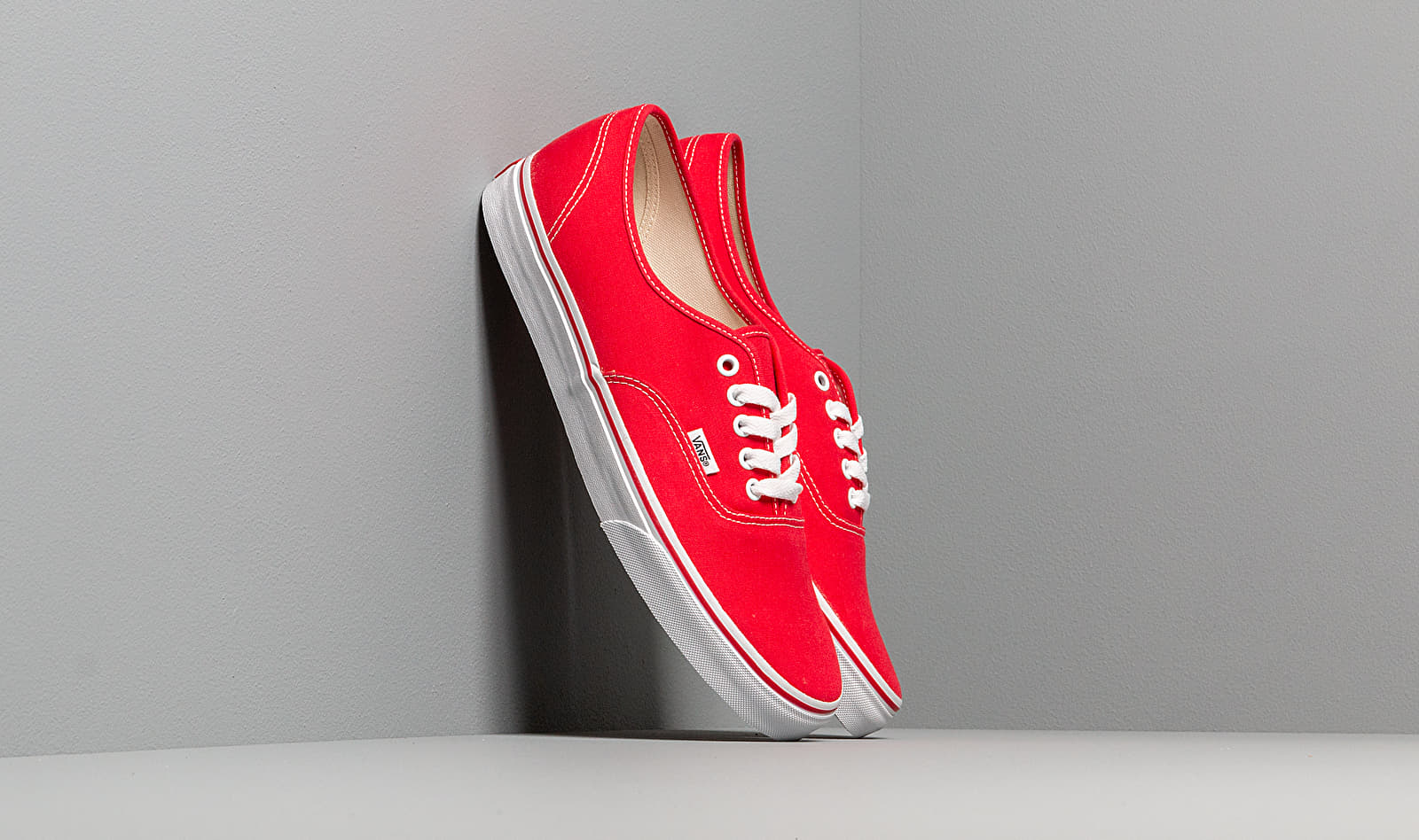 Vans Authentic Red VN000EE3RED1