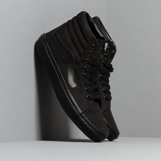 Vans Sk8-Hi Black/ Black VN000TS9BJ41