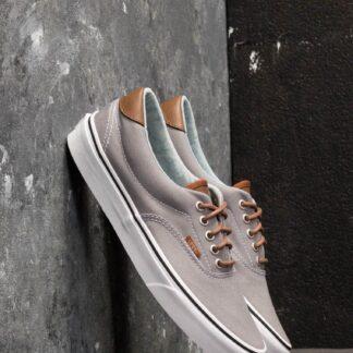 Vans Era 59 (C&L) Frost Gray/ Acid Den VN0A38FSQ701