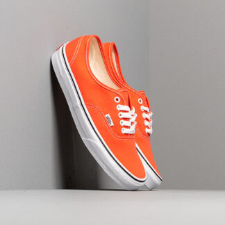 Vans Authentic Emberglow/ True White VN0A38EMVKR1