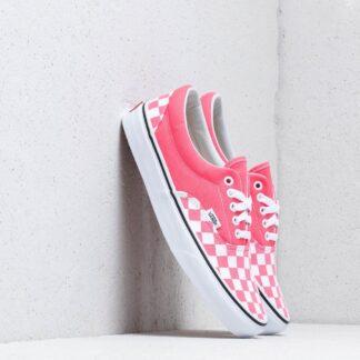 Vans Era (Checkerboard) Strawberry VN0A38FRVOX1