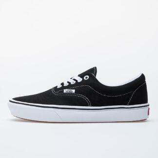 Vans ComfyCush Era (Classic) Black/ True White VN0A3WM9VNE1