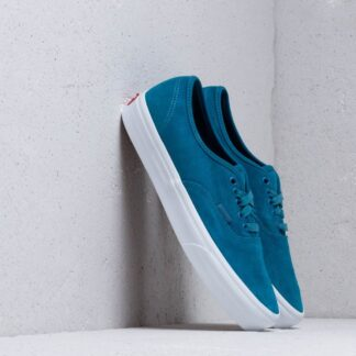 Vans Authentic (Soft Suede) Blue Sapphir VN0A38EMVKD1