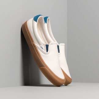 Vans OG Slip-On 59 LX (Leather/ Suede) Marshmallow VN0A38FZVOJ1