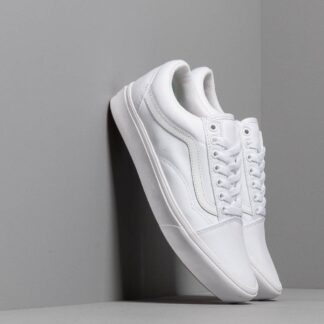 Vans ComfyCush Old Skool (Classic) True White/ True VN0A3WMAVNG1