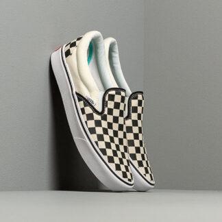 Vans ComfyCush Slip-On (Classic) Checkerboardard/ Tr VN0A3WMDVO41