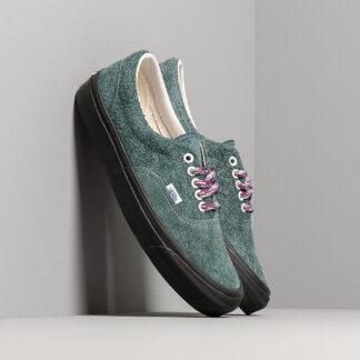 Vans OG Era LX (Hairy Suede) Blue/ Purple VN0A4BVATIZ1