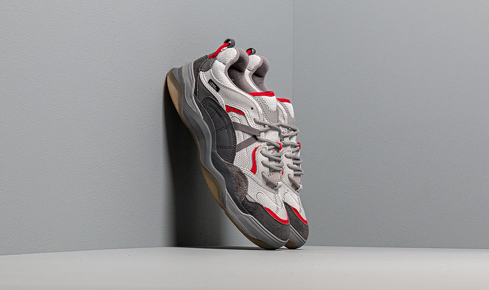 Vans Varix WC (Y2K) Drizzle/ Frost Gray VN0A3WLNXNL1