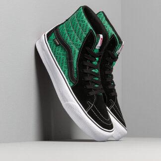 Vans SK8-Hi GORE-TEX Black/ Green VN0A4P3HYJ71