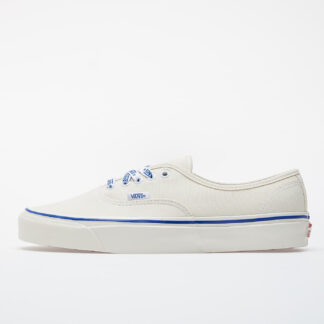 Vans Authentic 44 DX (Anaheim Factory) Og White VN0A38ENWO91