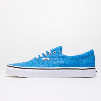 Vans Era (Vans Emboss) Mediterranean Blue/ True White VN0A4U39X041