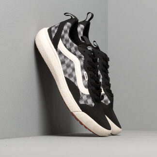 Vans Ultrarange EXO (Blur Checker) Black/ White VN0A4U1KXU21