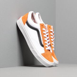 Vans Style 36 (Retro Sport) Apricot/ White VN0A3DZ3WZ51
