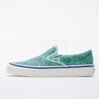 Vans Classic Slip-On 9 (Anaheim Factory) Og Waves VN0A3JEXWVT1