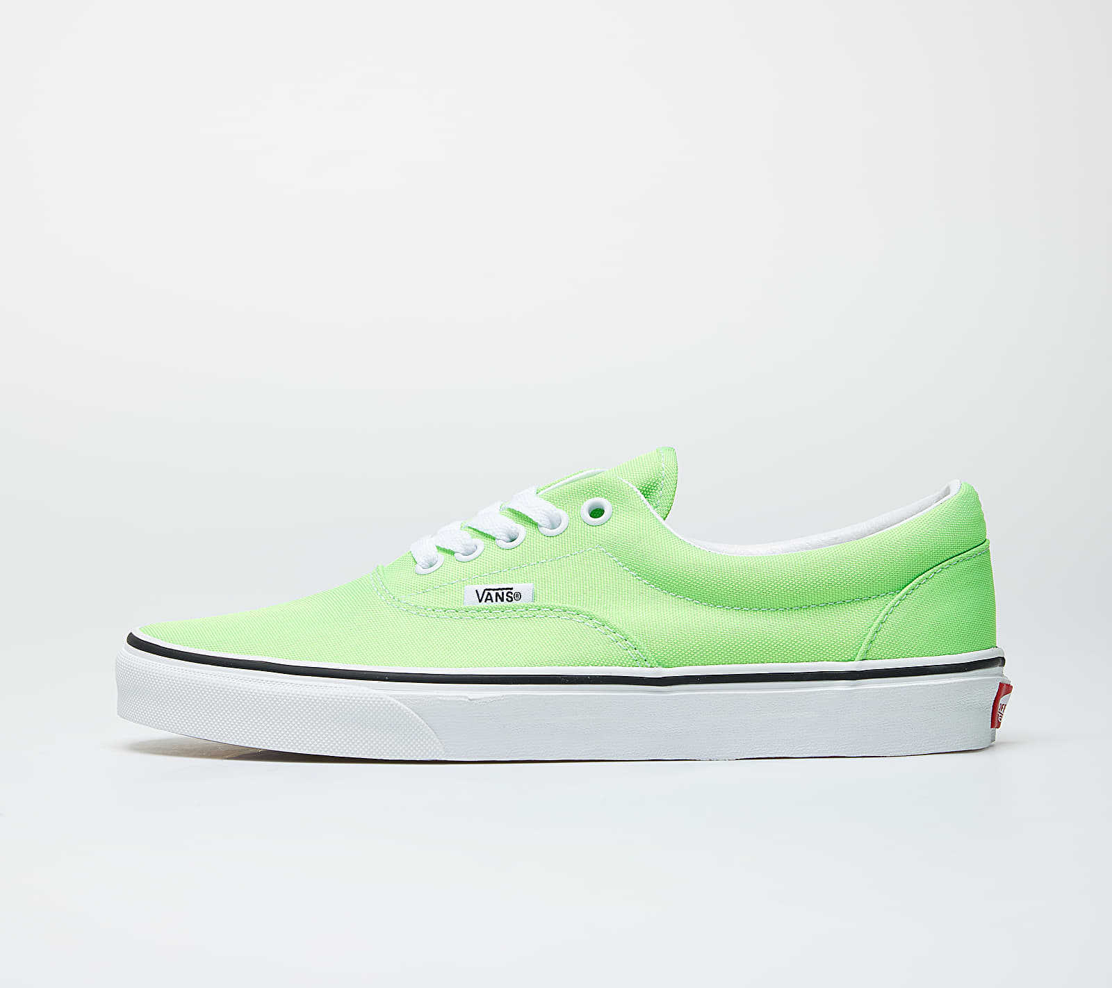 Vans Era (Neon) Green Gecko/ True White VN0A4U39WT51