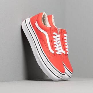 Vans Super ComfyCush Old Skool (Leather) Lollipop VN0A4U1EXT11
