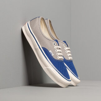 Vans OG Authentic LX (OG) Sodalite Blue/ Drizzle VN0A4BV9XC21