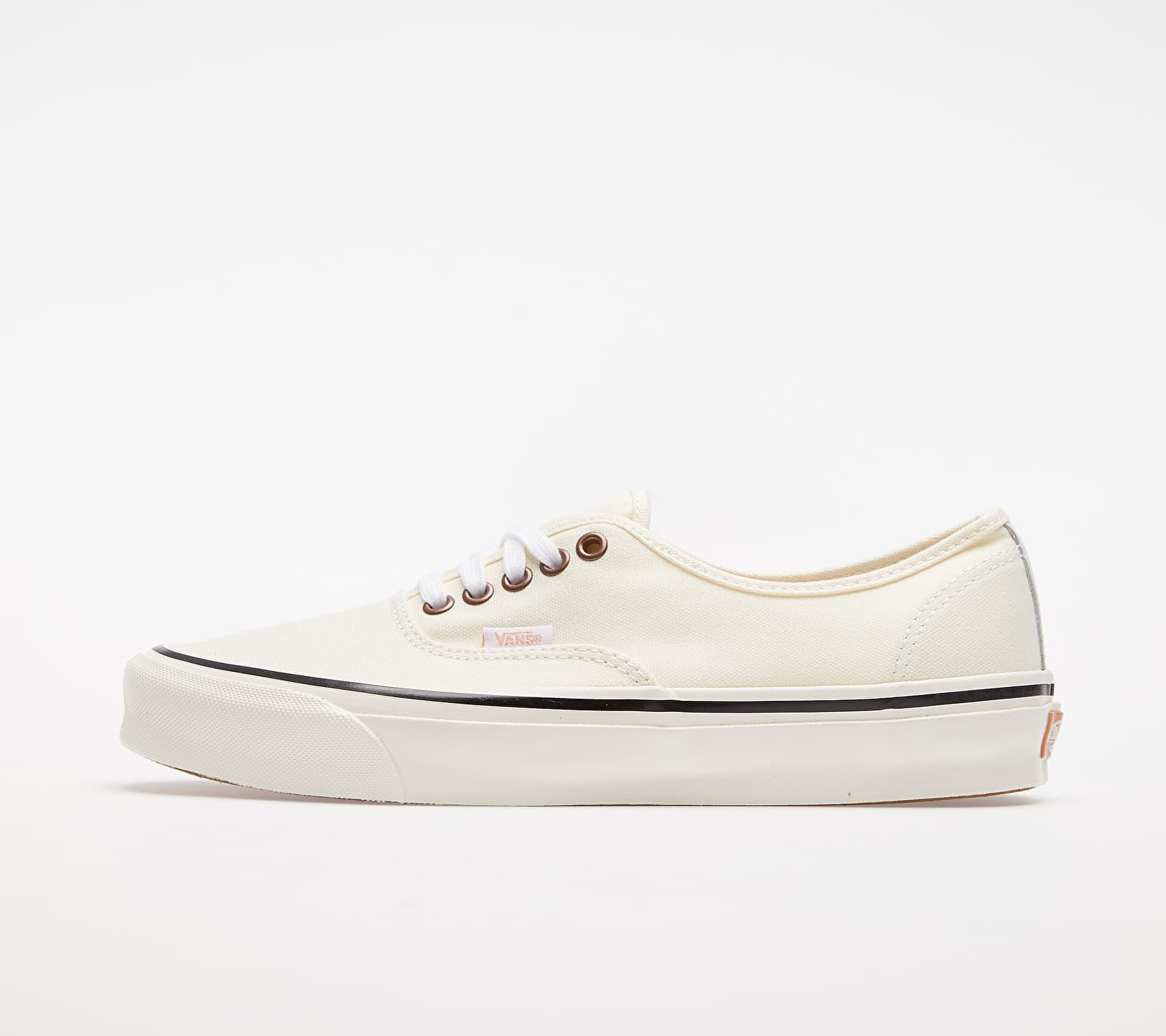 Vans OG Authentic LX (Copson) Classic White/ Blanc De Blanc VN0A4BV9TLC1