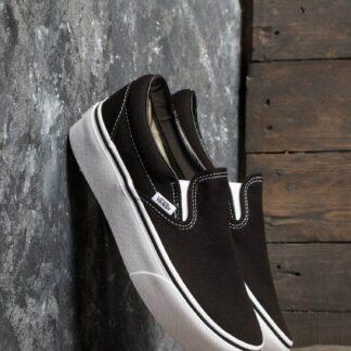 Vans Classic Slip-On Platform Black VN00018EBLK1